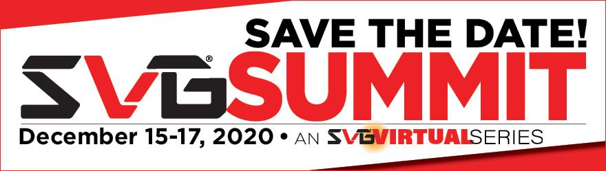 The SVG Summit